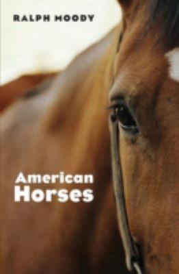 American Horses American Horses
