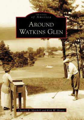 Around Watkins Glen