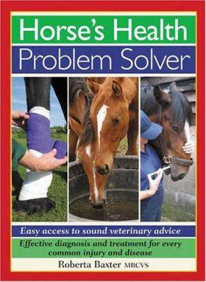 Horse's Health Problem Solver