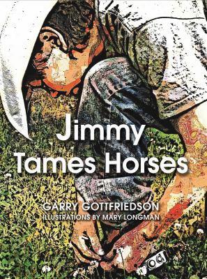 Jimmy Tames Horses