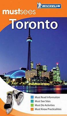 Michelin Mustsees Toronto