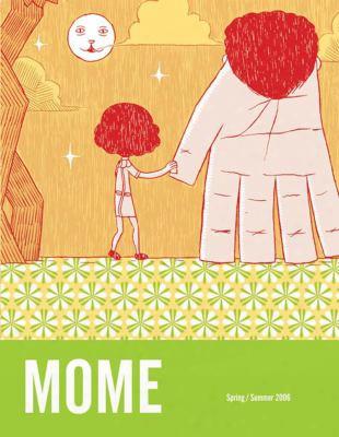 Mome, Volume 4