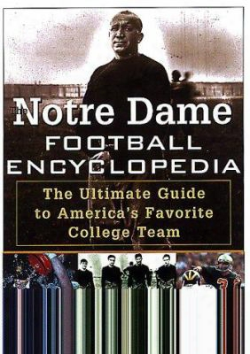 Notre Dame Football Encycloped
