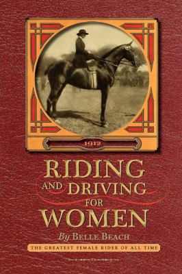 Riding And Driving For Women