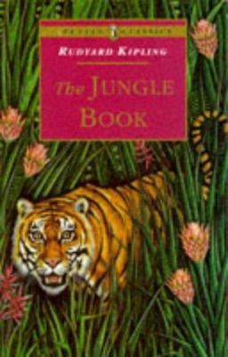 The Jungle Book: Complete And Unabridged