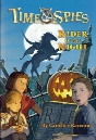 Rider in the Night: A Tale of Sleepy Hollow
