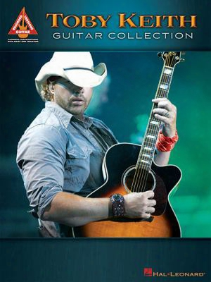 Toby Keith Guitar Collection