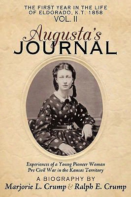 Augusta's Journal: Volume Ii