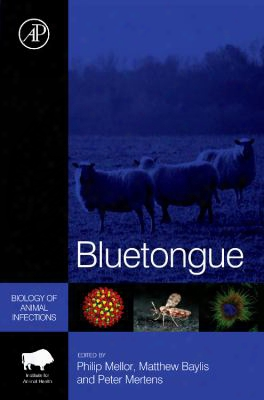 Bluetongue
