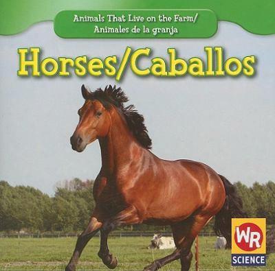 Horses/caballos