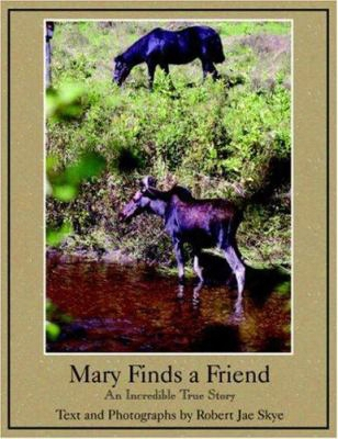 Mary Finds A Friend