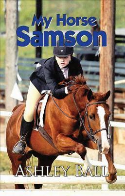 My Horse Samson