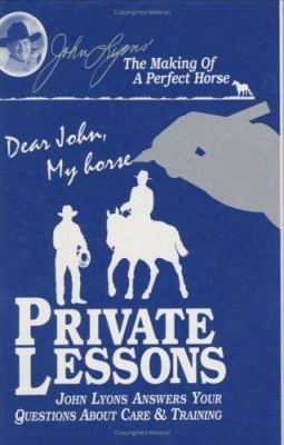 The Bedtime Reading For The Horse Lover: Private Lessons