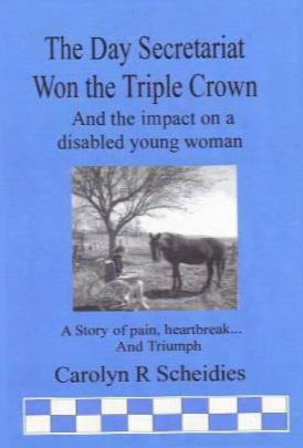 The Day Secretariat Won The Triple Crown