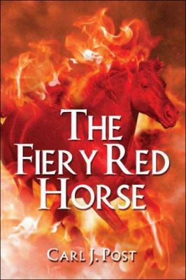The Fiery Red Horse