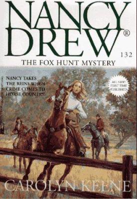The Fox Hunt Mystery