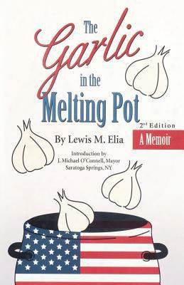 The Garlic In The Melting Pot
