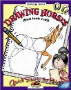 Drawing Horses: (That Look Real!)