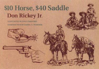 $10 Horse, $40 Saddle