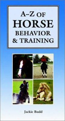 Az Of Horse Behavior & Training