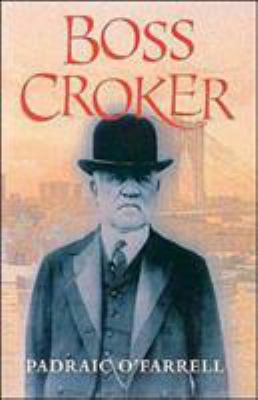 Boss Croker