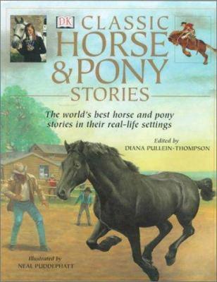 Classic Horse & Pony Stories