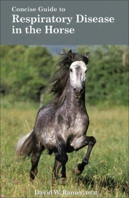 Concise Guide To Respiratory Disease In The Horse