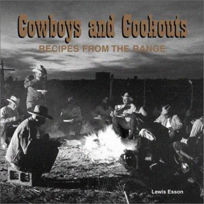 Cowboys And Cookouts: A Taste Of The Old West