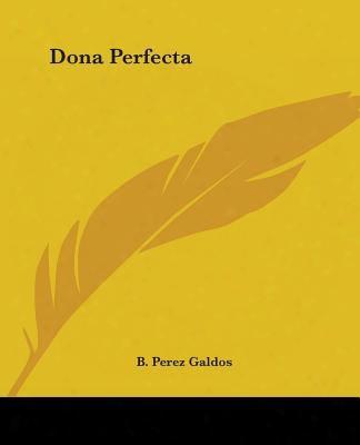 Dona Perfecta