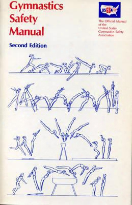 Gymnastics Manual-ppr. 2ed