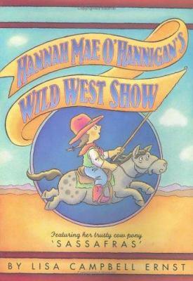 Hannah Mae O'hanigan's Wild West Show