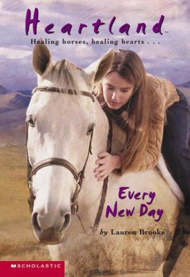 Heartland #9: Every New Day