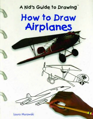 How To Draw Airplanes