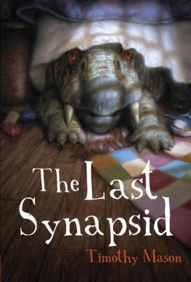 The Last Synapsid