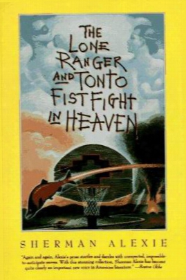 The Lone Ranger And Tonto Fistfight In God