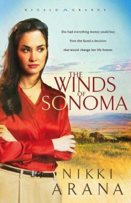 The Winds Of Sonoma