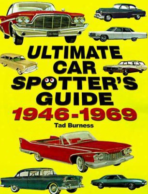 Ultimate Car Spotter's Guide, 1946-1969