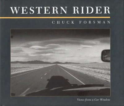 Western Rider: Views From A Car Window