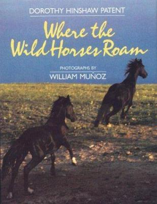 Where The Wild Horses Roam Cl