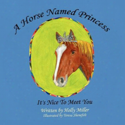 A Horse Named Princess: It's Nice To Meet You