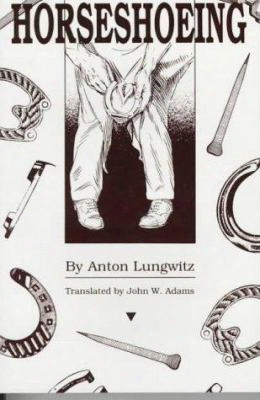 A Textbook Of Horseshoeing For Horse Shoers And Veterinarians
