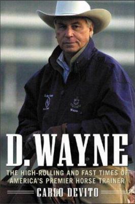 D. Wayne