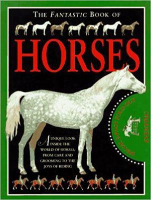 Fantastic Book: Horses