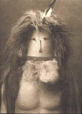 Hidden Faces: Native Nations