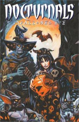 Nocturnals Volume 3: Unhallowed Eve