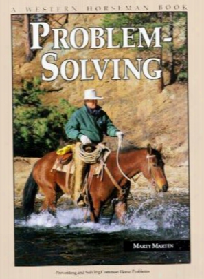 Problem-solving: Preventing And Solving Common Horse Problems