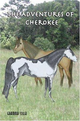 The Adventures Of Cherokee