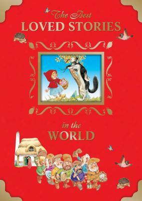 The Best Loved Stories In The World