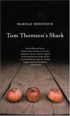 Tom Thomson's Shack