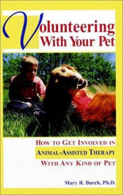 Volunteering With Your Pet: How To Get Involved Inanimal-assisted Therapy With Any Kind Of Pet